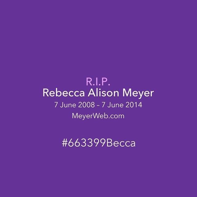 Rebecca graphic