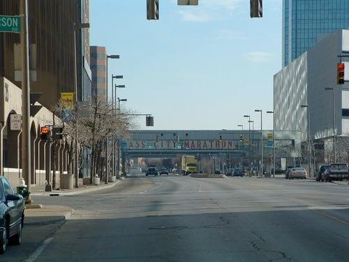 Ass City Marathon