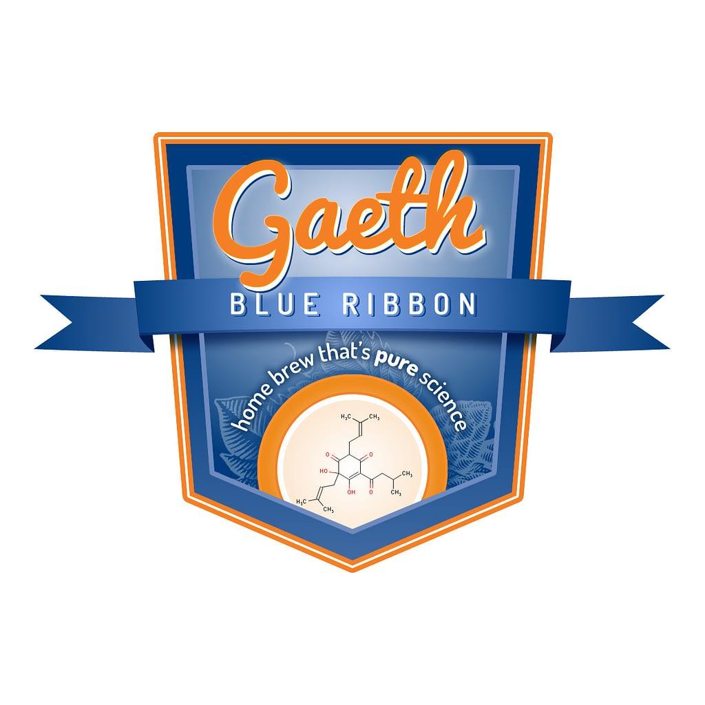Gaeth Blue Ribbon